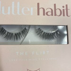 These are Flutter Habit Lashes.